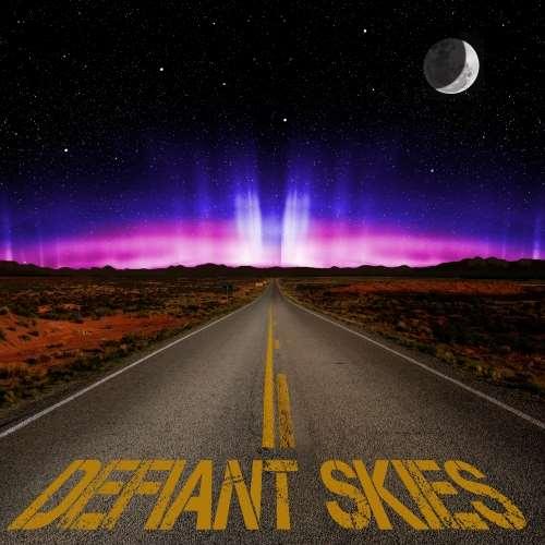 Defiant Skies