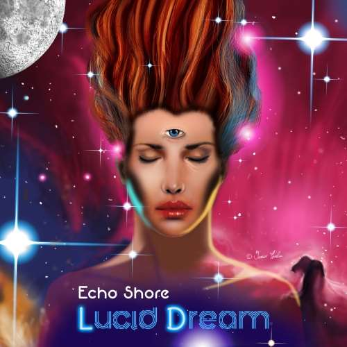 Echo Shore - Lucid Dream (Album)