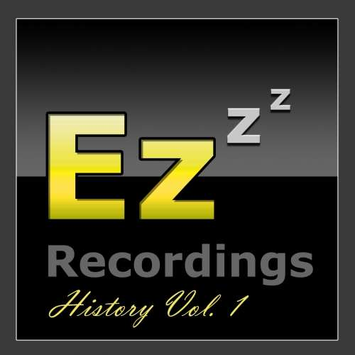 Various Artists - Ez Recordings - History Vol. 1