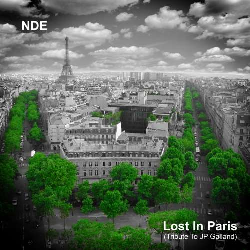 Lost In Paris (Tribute To JP Galland)