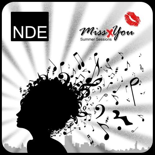 NDE - DJ Scratch Breaks Vol 2